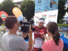 Lemon Media, mit Faris Al-Sultan/GER @Trimotion - für ORF